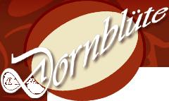 Dornblüte